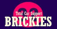 BRIKIES(ブリッキーズ)Total Car Suport